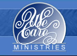 We Care Ministries Logo